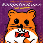 Hampton the Hampster - The Hampster Dance Song artwork