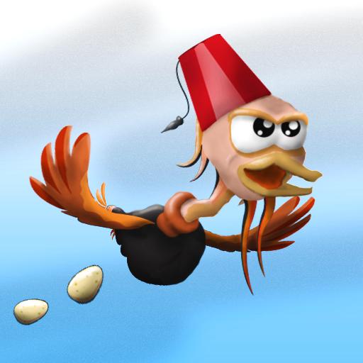 Birdy Nam Nam HD【打鸟游戏】