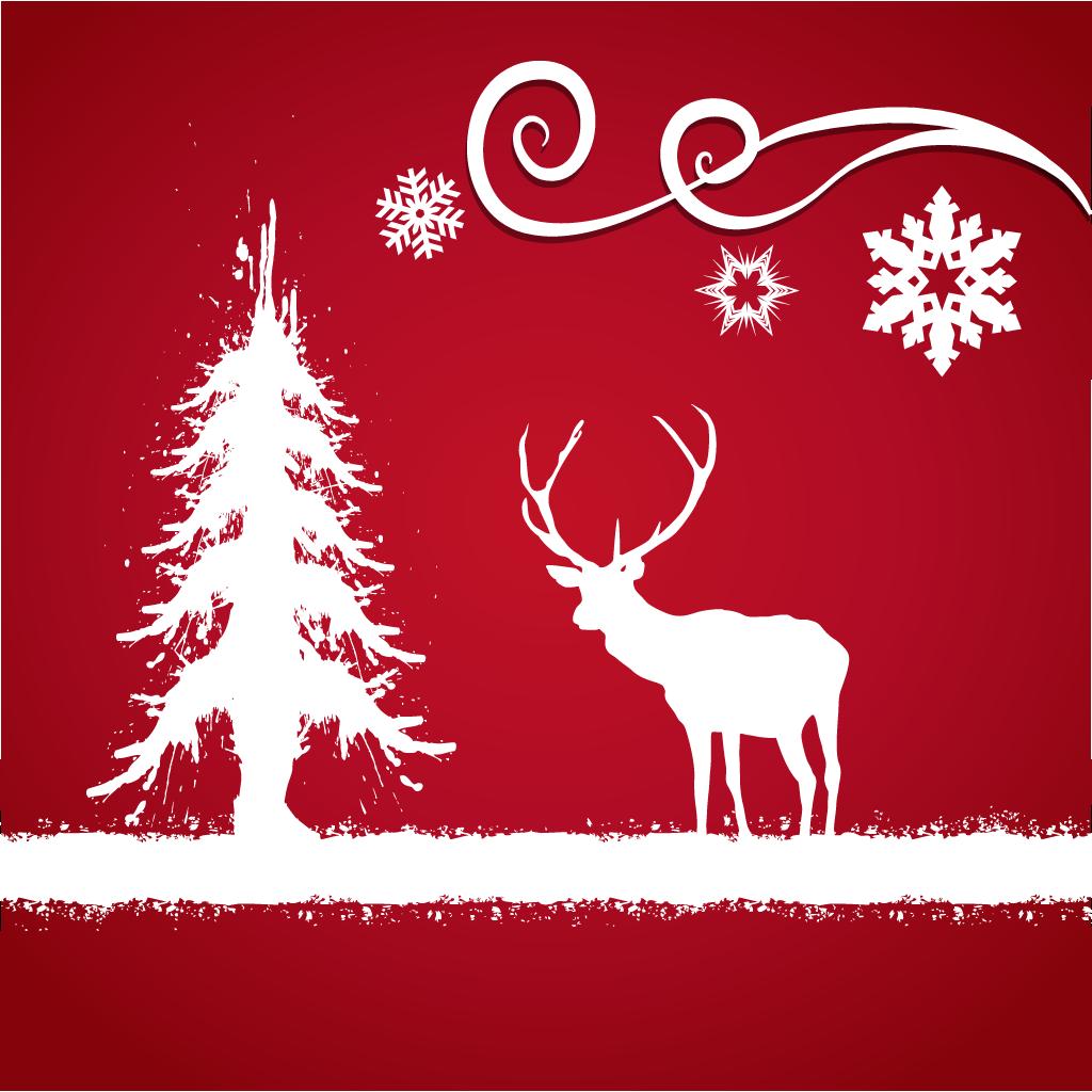 Christmerize Your Photos - A Christmas Photo Editing App Paid